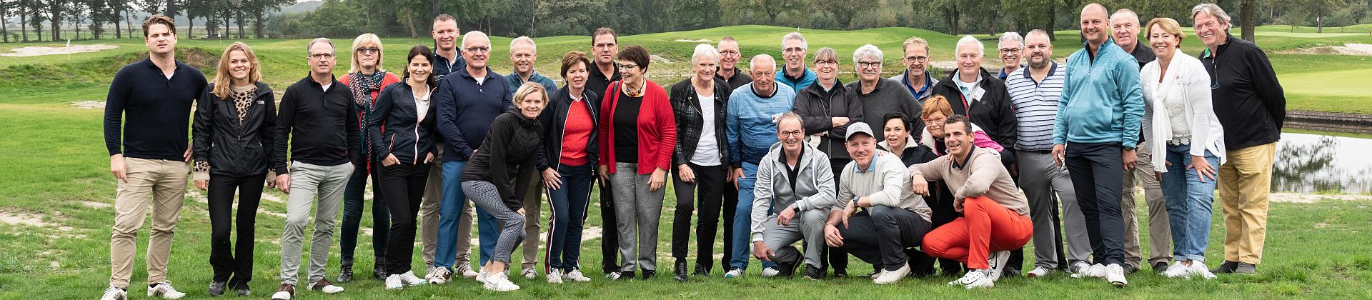 Poppy's Golfdag 2021